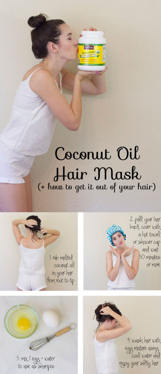 coconut-oil-hair-mask